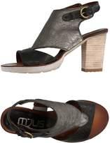 Mjus Sandals - Item 11294290