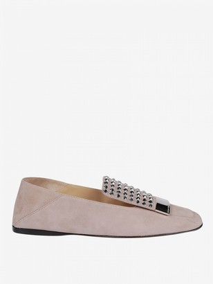 Sergio Rossi Shoes Women