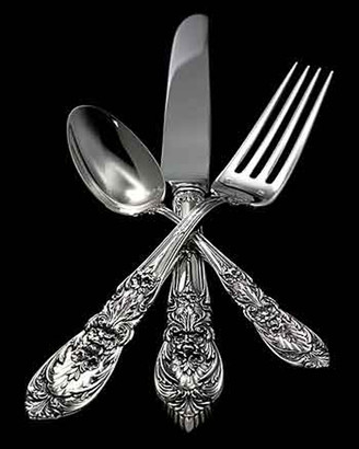 Wallace Richelieu Dinner Fork