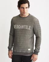 Lee Crewneck Sweatshirt