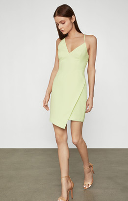 BCBGMAXAZRIA Mini Cocktail Dress