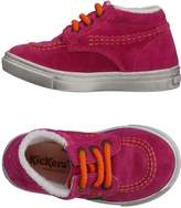 Kickers Low-tops & sneakers - Item 11322215