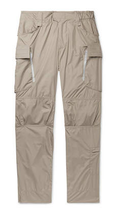 Alyx Slim-Fit Nylon-Ripstop Cargo Trousers