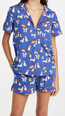 Bedhead Pajamas Costume Party Set