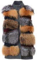 S.W.O.R.D. Fur Vest