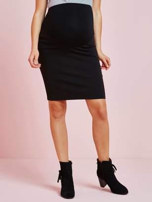 Vertbaudet Maternity Tube Skirt, in Jersey Knit