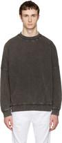 Diesel Black S-Kalb Pullover