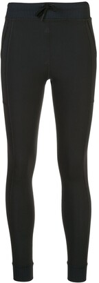 ALALA Elasticated Stretch Leggings