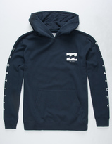 Billabong Dedicated Boys Hoodie