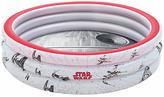 Bestway Star Wars 3-Ring Pool - 5ft - 282 Litres