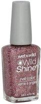Wet n Wild Wet 'n' Wild Wild Shine Nail Color - Sparked