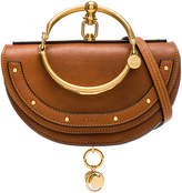 Chloé Small Nile Leather Miniaudiere