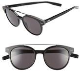 Christian Dior 'Black Tie' 51mm Sunglasses