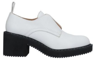 Jil Sander Navy Loafer