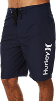 Hurley One And Only 2 Mens Boardshort Blue