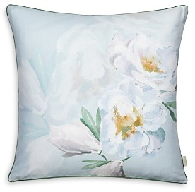 Ted Baker Wilderness Printed Decorative Pillow, 20 x 20