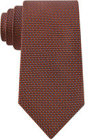 Club Room Men's Micro-Grid Tie, Only at Macy's