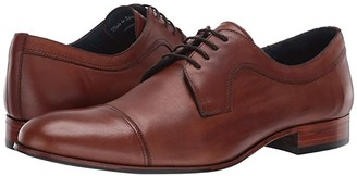 Mezlan Homar (Tan) Men's Shoes