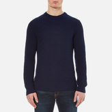 Luke 1977 Men's Top Rod Knit Jumper