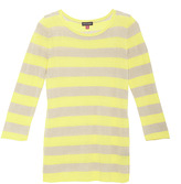 Vince Camuto Even Stripe Sweater