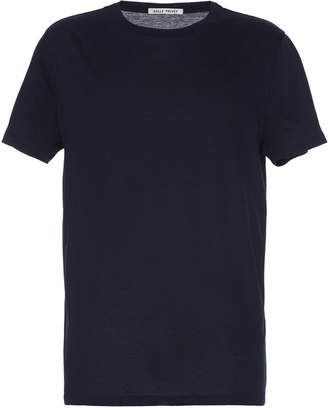 Privee Salle Lothar Cotton-Jersey T-Shirt