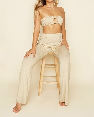 Express Dippin' Daisy'S High Waisted Lounge Pant
