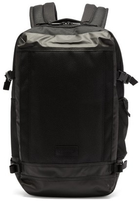 Eastpak Tecum M Backpack - Mens - Black