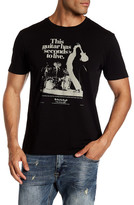 Lucky Brand Seconds to Live T-Shirt