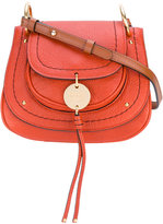 See by Chloe Saddle cross body bag - women - Calf Leather - One Size