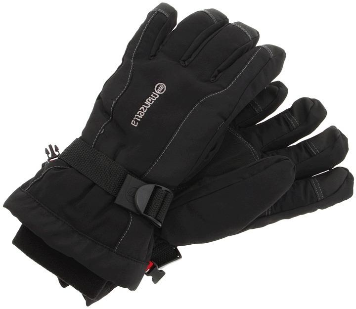 Fahrenheit Manzella 5 (Black) - Accessories