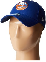 New Era The League New York Islanders Caps