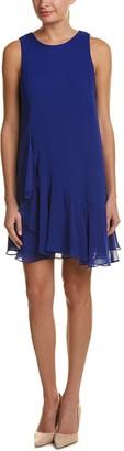 Eliza J Women's Ruffle Float Dress