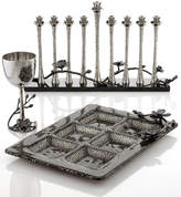 Michael Aram Black Orchid Judaica Collection