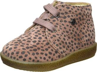 Naturino Girls Falcotto Conte Gymnastics Shoes