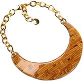 PONO by Joan Goodman Italian Bamboo Necklace