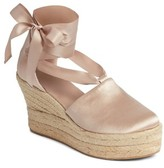 Tory Burch Women's Elisa Espadrille Wedge