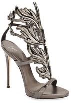 Giuseppe Zanotti Women's 'Cruel' Wing Sandal