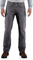 Carhartt Weathered Duck 5-Pocket Pants - Factory Seconds (For Men)