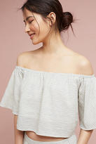 d.RA Junot Off-The-Shoulder Top