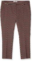 Brax Women's Maron Trouser