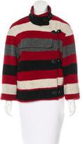 Etoile Isabel Marant Fred Wool Coat w/ Tags