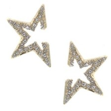 Ettika Star Light Earrings