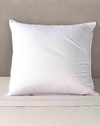 Belle Epoque European 600Fp Firm Down Pillow