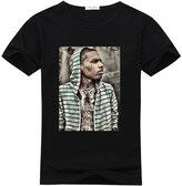 Ccttdiy Men's Kid Ink T-shirts, Cheap Kid Ink Tee Shirts