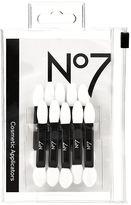 No7 Cosmetic Applicators