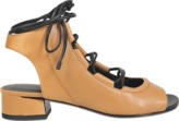 3.1 Phillip Lim Drum lace up sandal