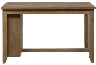 Laurèl Cannes Pine Solid Wood Dining Table Foundry Modern Farmhouse