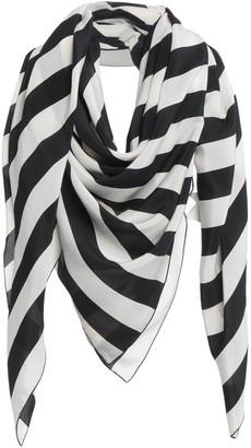 Alysi Square scarves
