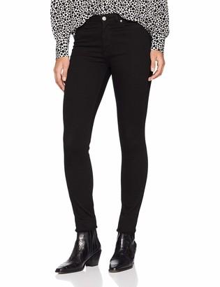 HUGO BOSS Women's J11 Murietta Straight Jeans