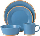 Royal Doulton Colours Dinner Place Setting - Blue